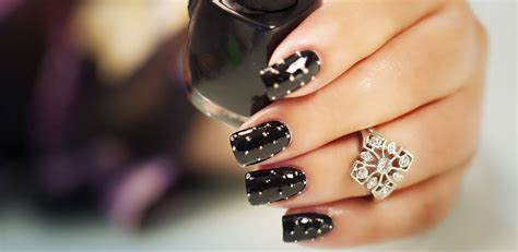 Manicure Di The Nail Shop ricostruzione unghie top per il 2017 onika nail shop