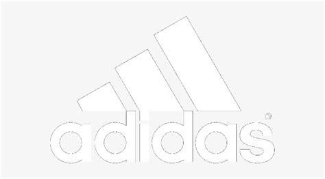 adidas logo png transparent jpg library adidas logo weiss