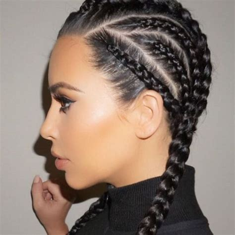 Xanas Wedding by 1000 Ideas About Braids On