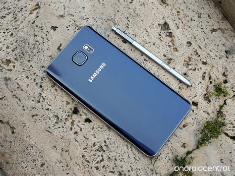 android review samsung galaxy note 5 review android central