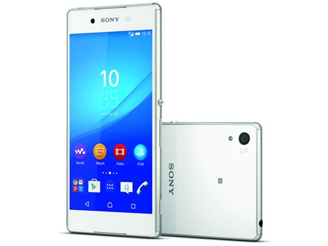 Xperia Z3 Plus sony xperia z3 plus smartphone review notebookcheck net