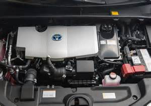 Engine Light Toyota How To Reset The Maintenance Light On A 2014 Toyota Prius