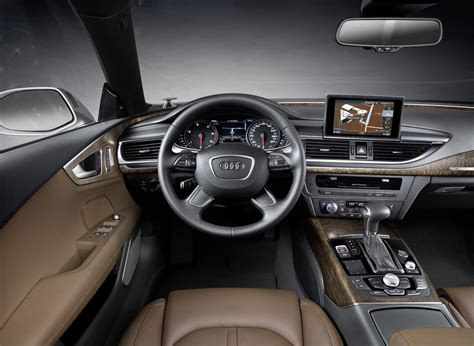 electric power steering 2010 audi s4 engine control 2011 audi a7 sportback revealed in munich