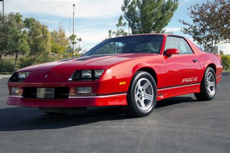 top ten 80s american sports cars epic speed
