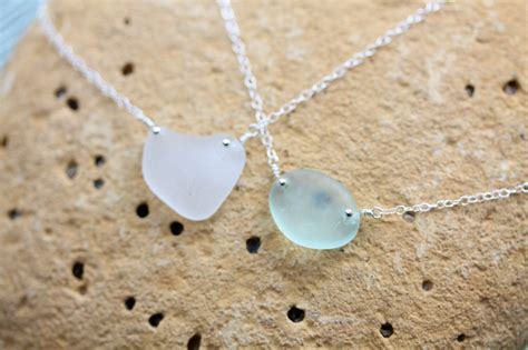how to make jewelry out of sea glass a of sea glass