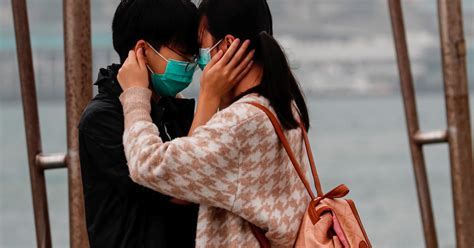 coronavirus death toll mounts  china   braces