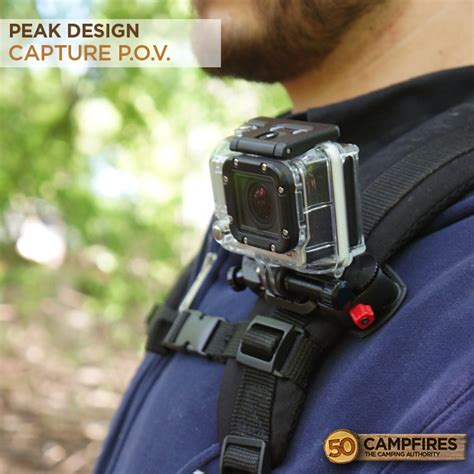 Peak Design Capture P O V Clip Berkualitas peak design capture kit review 50 cfires