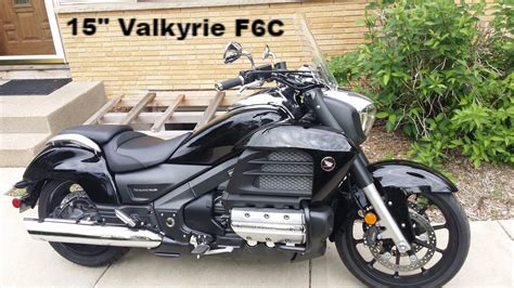 honda gold wing valkyrie 2014 honda gl 1800 gold wing valkyrie pics specs and