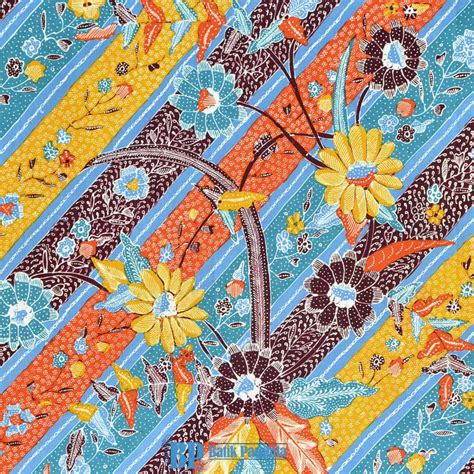 Batik Tulis Premium kain batik tulis premium pr103