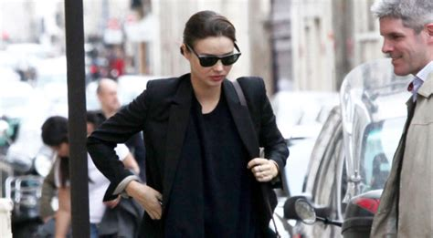 Gives Birth The Blemish by Miranda Kerr S Baby Weighed 10 Pounds The Blemish