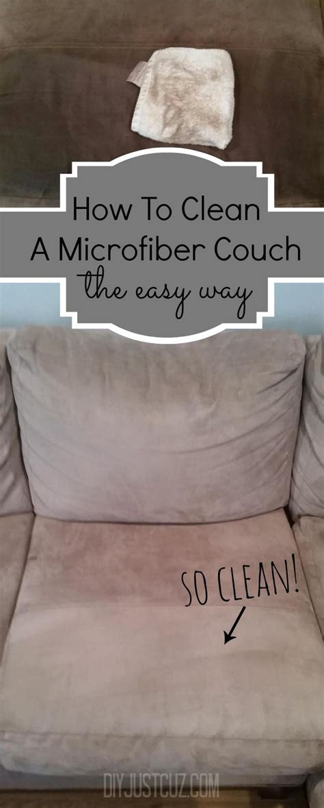 stain remover for microfiber sofa cleaning a microfiber couch stains the o jays and water