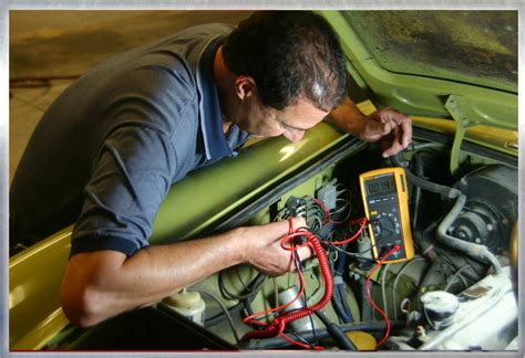 Auto Electrician by Electrical System Repair Forney Tx Diaz Automotive