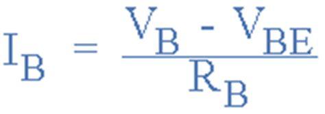 diode vbe equation the npn transistor bjt transistor tutorial