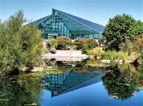 Abq Botanical Garden Botanic Garden Abq Biopark Albuquerque Nm