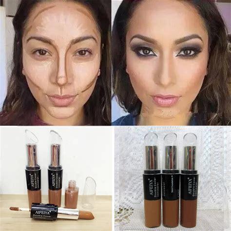 Focallure Concealer Cover mulheres marca base de maquiagem pro concealer make up
