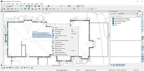 28 home design software user friendly home designer