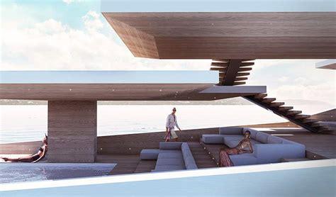 wordlesstech la petit terrasse superyacht - Terrasse Yacht
