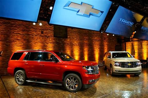 news around chesrown 2015 chevy size suvs get