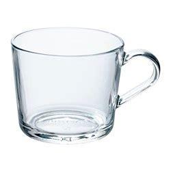 Ikea 365 17 Mug Kaca Bening 36 Cl coffee mugs tea cups ikea