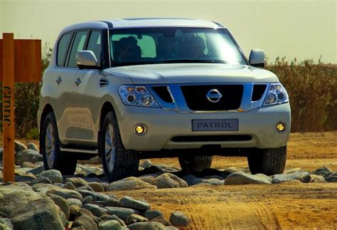 nissan kuwait nissan kuwait patrol