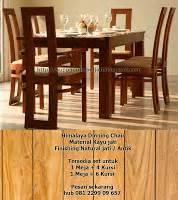Meja Makan Jati Bandung jual kursi meja makan minimalis jepara indonesia indoor teak furniture