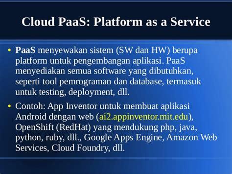 Membuat Web Mobile Untuk Orang Awam Cd mengenal cloud computing dan big data dengan bahasa awam