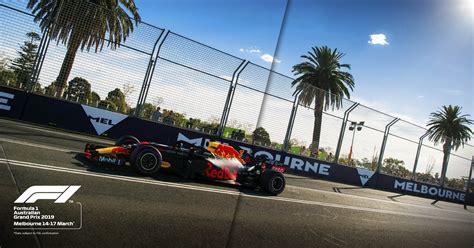 australian grand prix date melbourne claims pole