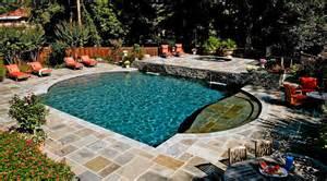 Backyard Pools Nc Custom Swimming Pool Designs 2017 2018 Best Cars Reviews