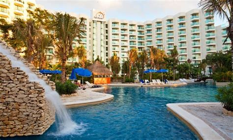 all inclusive park royal cozumel stay from vacation express in cozumel groupon getaways