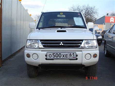 how to learn about cars 2004 mitsubishi pajero electronic throttle control used 2004 mitsubishi pajero mini photos 660cc gasoline automatic for sale