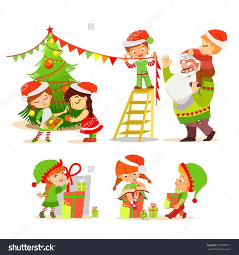 elves lightingand decorating charlotte decorations images billingsblessingbags org