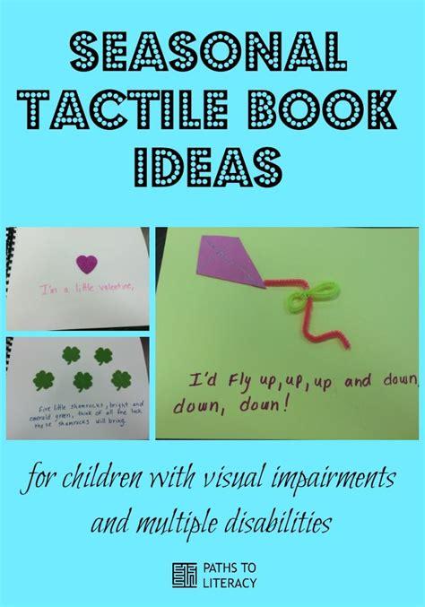 reference books on visual impairment best 20 seasons activities ideas on