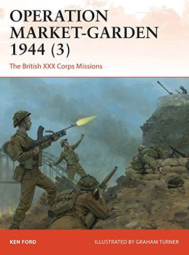 operation market garden 1944 3 the corps