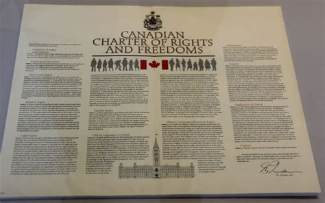 canadian charter of rights and freedoms section 10 what makes canadians proud the answer may surprise you