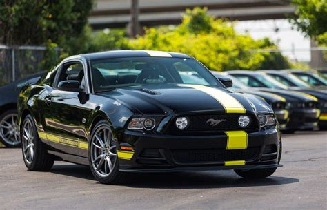 Ford Mustang Hertz by Hertz Car Sales Ford Mustang