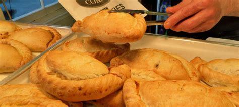 Handmade Cornish Pasties - barbican pasty co handmade cornish pasties baked fresh
