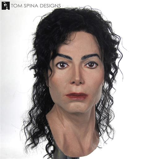 michael jackson real biography life sized michael jackson statue and bust tom spina