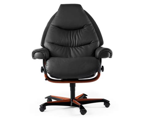 Stressless Chairs Best Price by Best Prices Stressless Voyager Ergonomic Leather Office Chair
