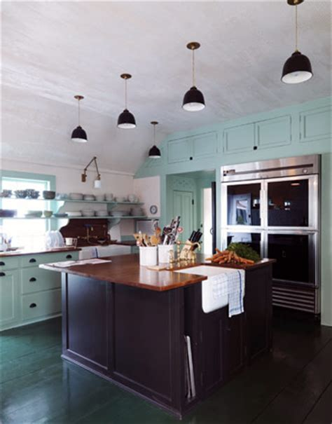huber blue in kitchen room by room kitchens brian edward millett