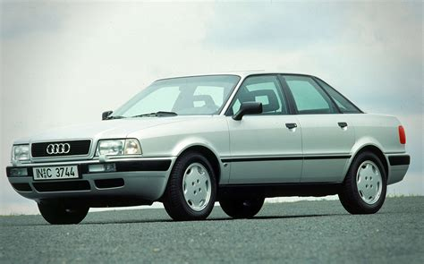 T Rkontaktschalter Audi 80 B4 by Test Your Knowledge What Car Did The Audi A4 Replace And