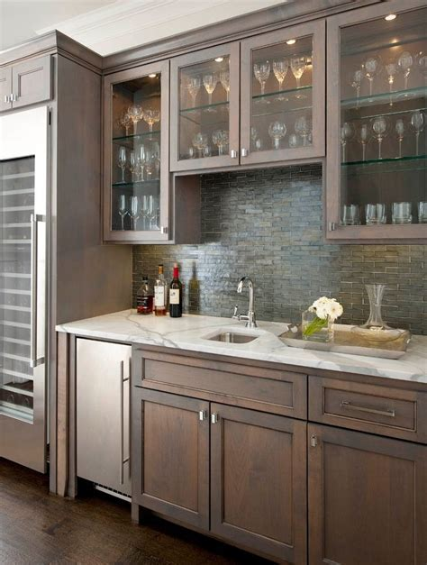 kitchen wet bar ideas wet bar ideas home bar traditional with wood floors