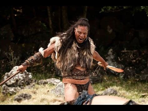 The Dead Lands The Dead Lands 2014 Official Trailer