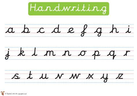 printable handwriting worksheets ks1 teacher s pet handwriting poster free classroom