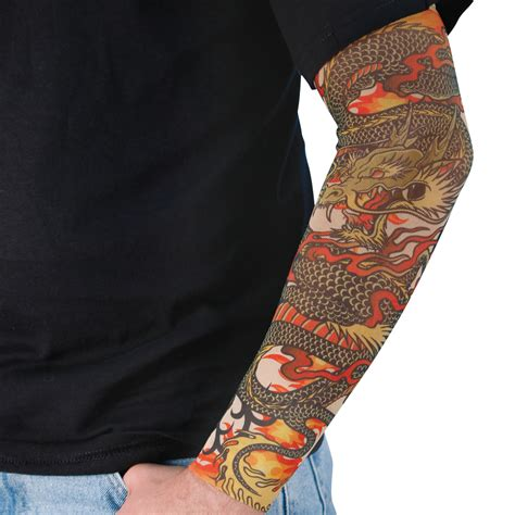 fake tattoo sleeve 11 tattoos ideas project 4 gallery