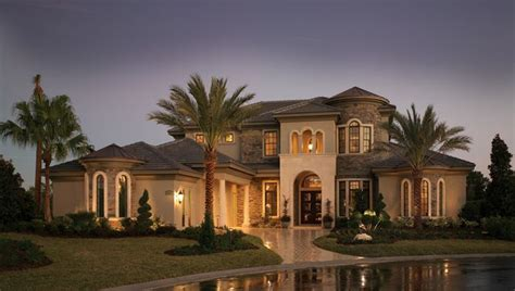 luxury custom home plans jacaranda v by arthur rutenberg florida luxury custom