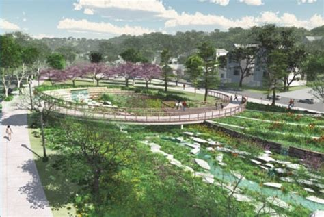 project history green infrastructure inside cleveland s complete and green greencitybluelake sustainability in
