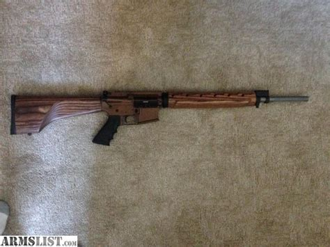 Ar Wood Furniture by Armslist For Sale Trade Windham Wood Ar15