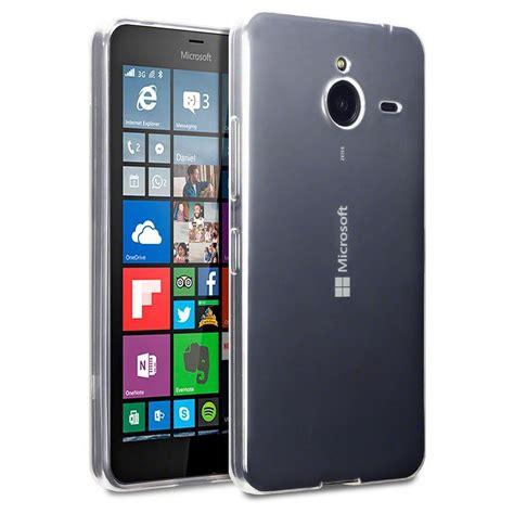 cover for microsoft nokia lumia 640 xl microsoft lumia 640 xl tpu gel silicone skin case cover