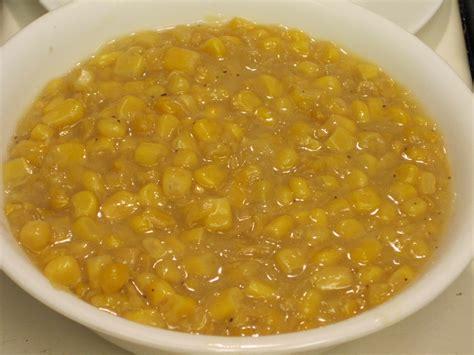 pearl s cream style corn patty cake s pantry