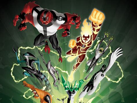 ben 10 themes for pc free wallpaper ben 10